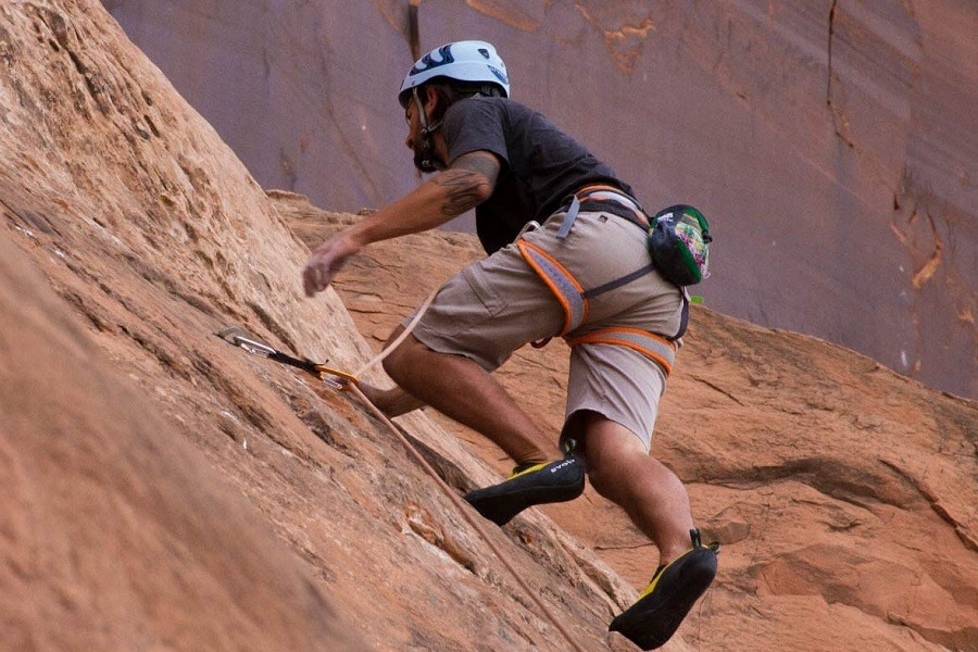 A Guide To Climbing Grades: Difficulty Of Ascent