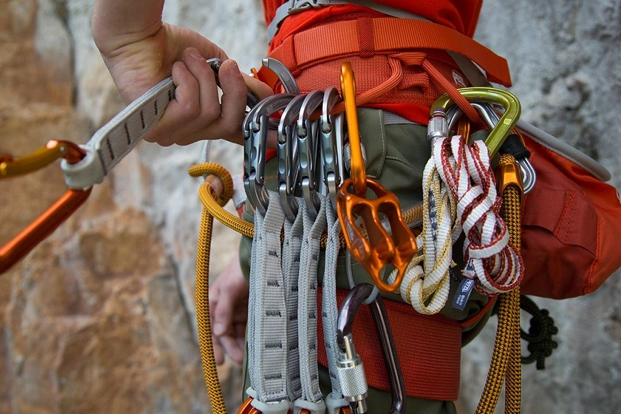 Climbing Essentials: The Most Important Gear