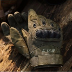 Full Fingered Climbing Gloves