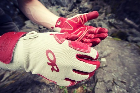 Outdoor Research Air Brake Gloves