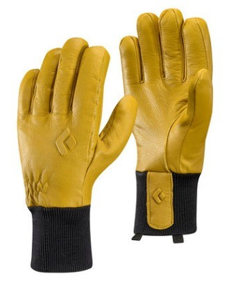 Black Diamond Dirt Bag Climbing Gloves