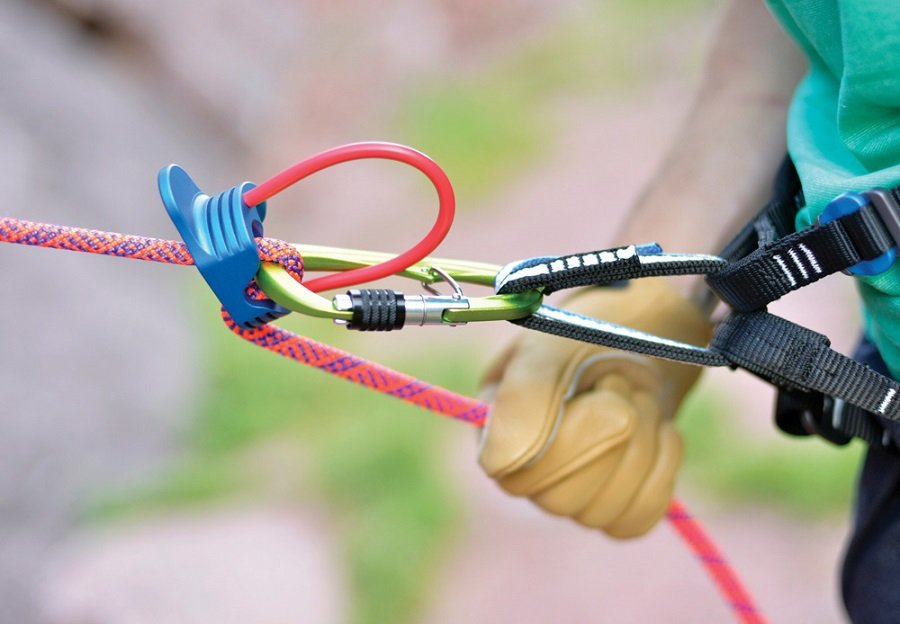 What Is A Climbing Belay: A Guide For Newer Mountain Climbers