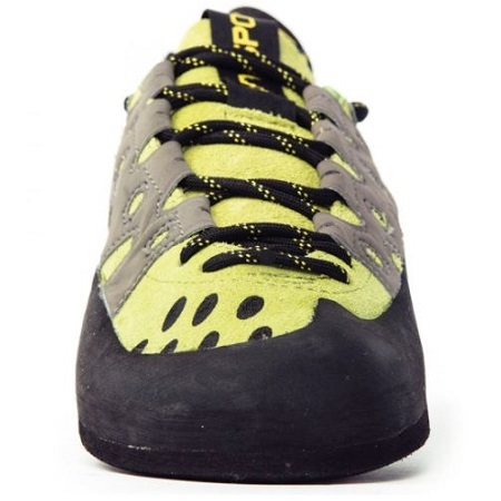 La Sportiva TarantuLace Men's Rock Climbing Shoe Front Side