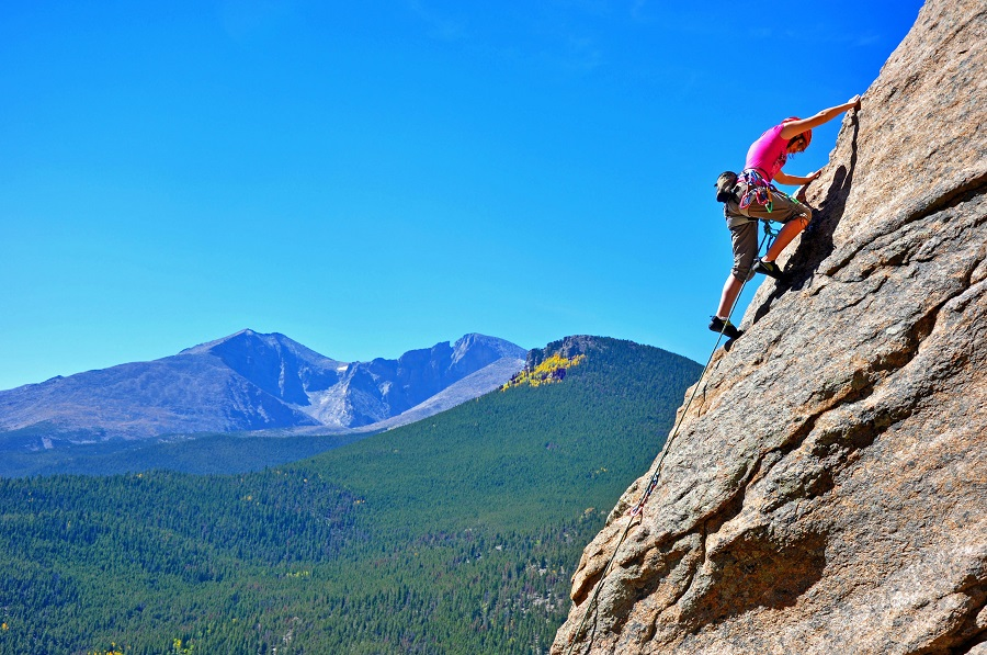 The 6 Best Places To Go Rock Climbing In The USA
