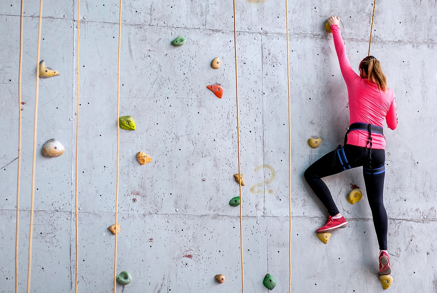 Being Prepared: 6 Of The Best Tips For Beginner Climbers