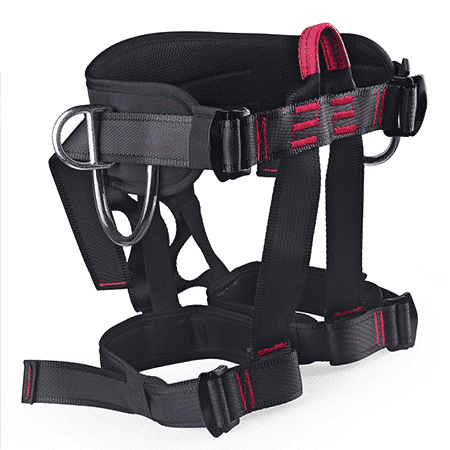 Oumers Thicken Wider Climbing Harness