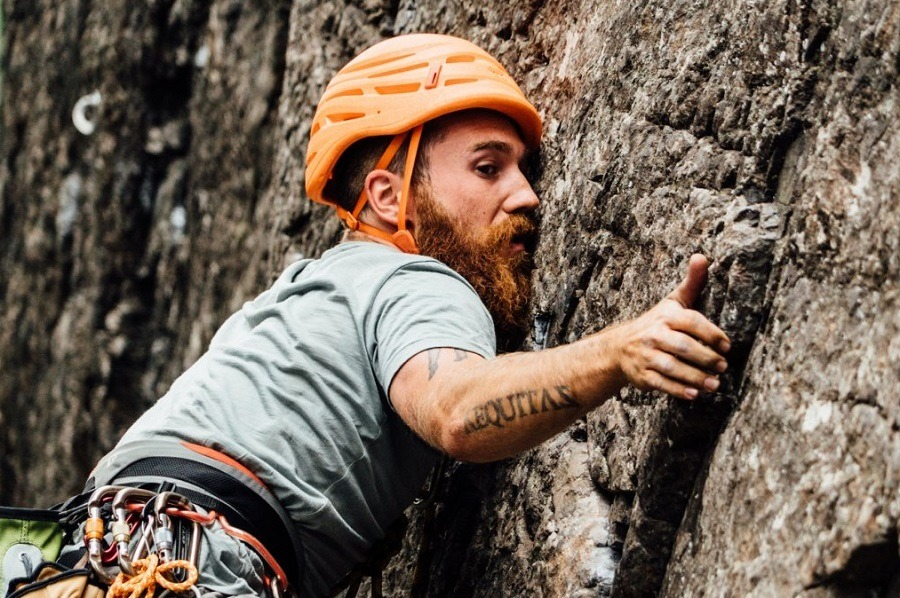 10 Mistakes Novice Commonly Climbers Make