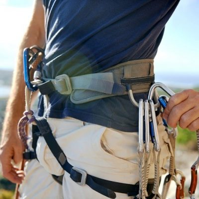 How To Find The Best Climbing Harness