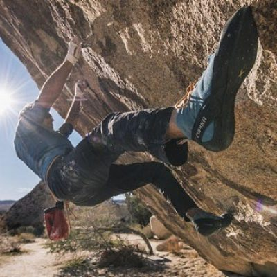 The Definitive Guide To Getting The Best Climbing Shoes Possible